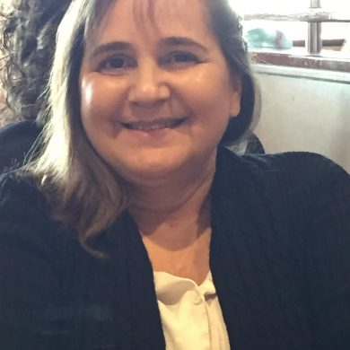 Lynne Stoll, LPC
