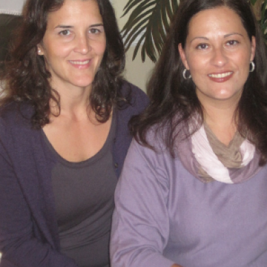 Jacqueline Amorelli, LCSW Jennifer Burgess, ESQ Divorce & Family Mediation of NJ, LLC.