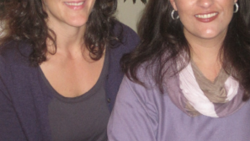 Jacqueline Amorelli, LCSW Jennifer Burgess, ESQ Divorce & Family Mediation of NJ, LLC.