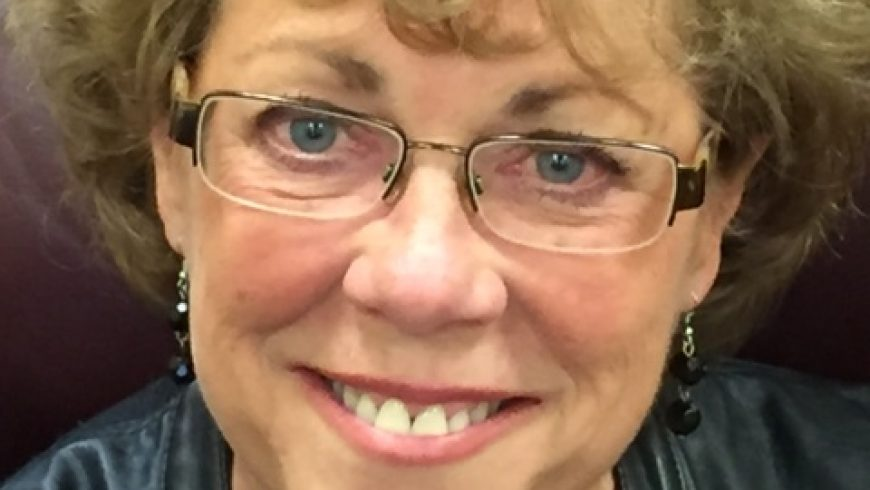 Mary Sznyter, MA, LPC