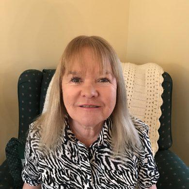 Susan Conley, LPC, LCADC